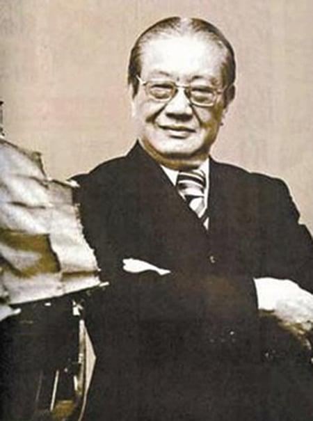 船王董浩雲(維基百科)