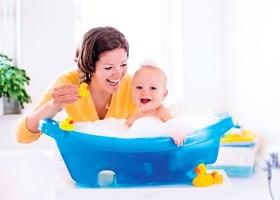 孩子皮膚狀況不佳恐影響免疫系統發展