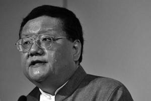 劉長樂股權交割 中資入主鳳凰衛視