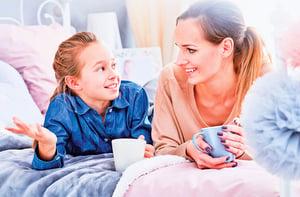 如何讓固執的孩子自願合作 (二 )
