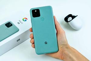 谷歌也搞晶片 Pixel 6首先換芯