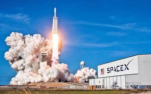 SpaceX完成募資 總市值增至740億