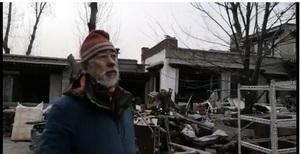 北京小湯山被強拆業主數十次起訴政府 遭法院拒絕