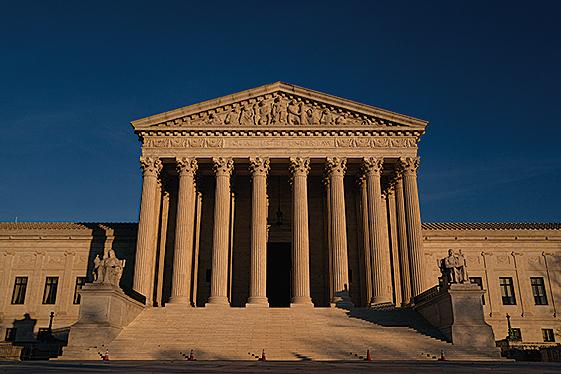 美高院駁回賓夕凡尼亞州郵寄選票訴訟