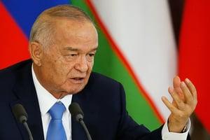 屢傳死訊終成真 烏茲別克總統卡里莫夫病逝