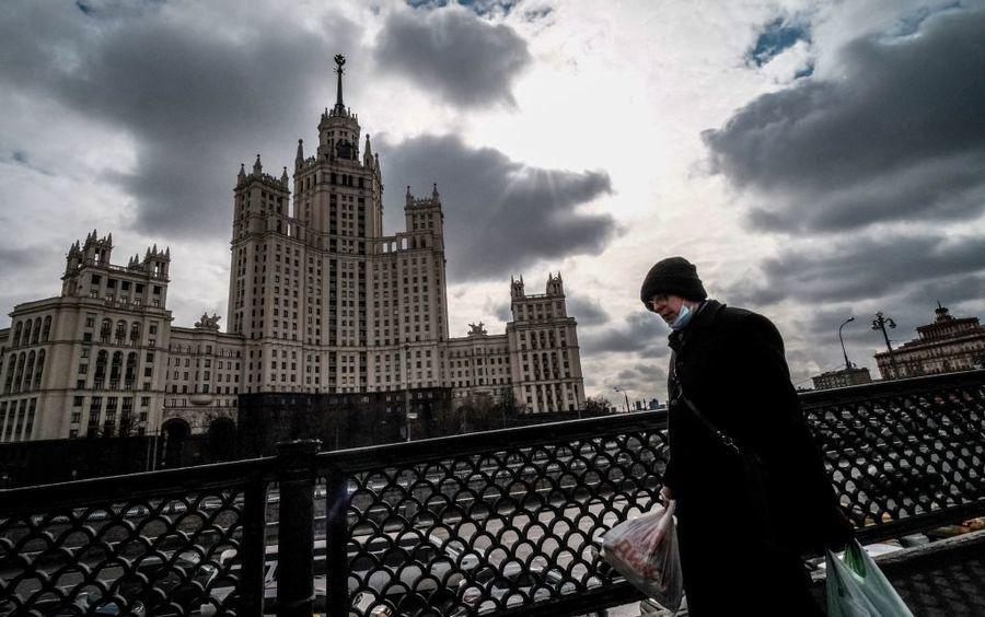 【俄羅斯經濟】3月GDP一年來首回升至水面 惟PPI飆升16%