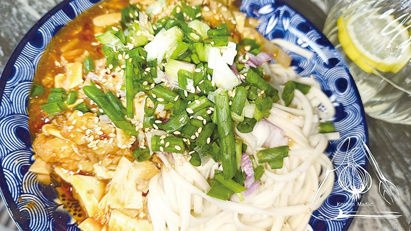 【美食「達」人】健康又營養茹菌素食與豆腐美食推介