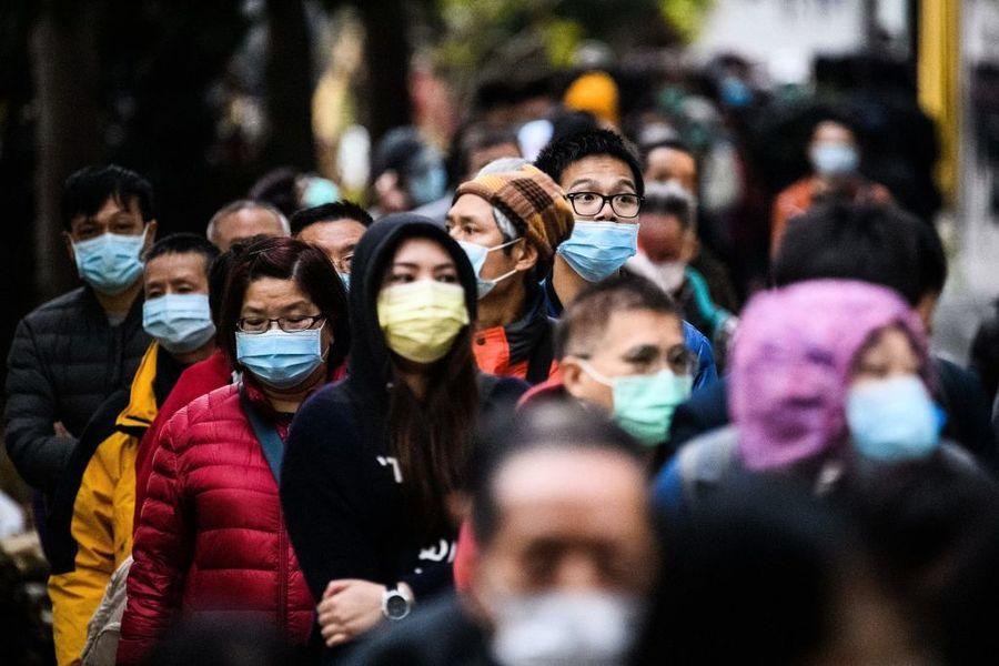 香港3月失業率回落至6.8% 家庭月入年降2,300元