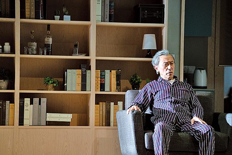 【活動速遞】香港話劇團《父親》將再公演