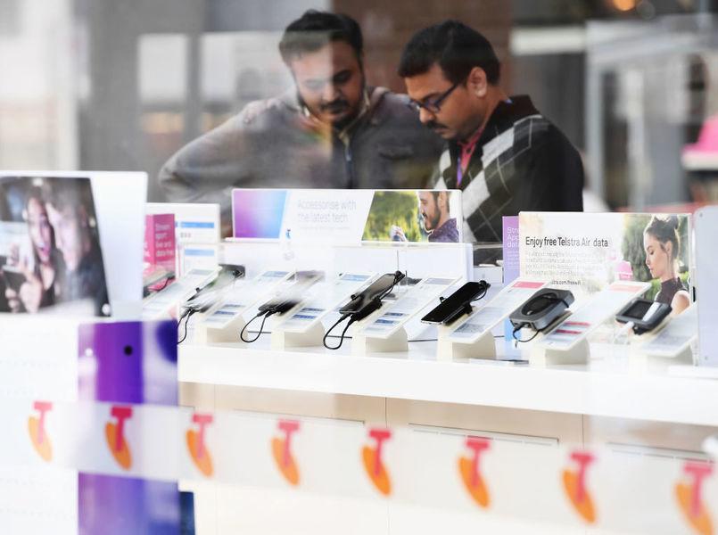 【服務業PMI】澳洲4月初值上破58關口 商業活動激增