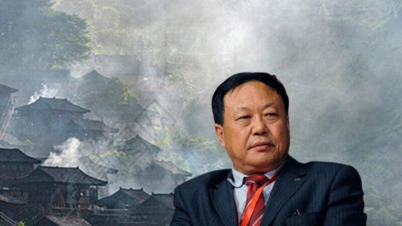 中國良心企業家孫大午正式被捕 八項罪名料遭重判【影片】
