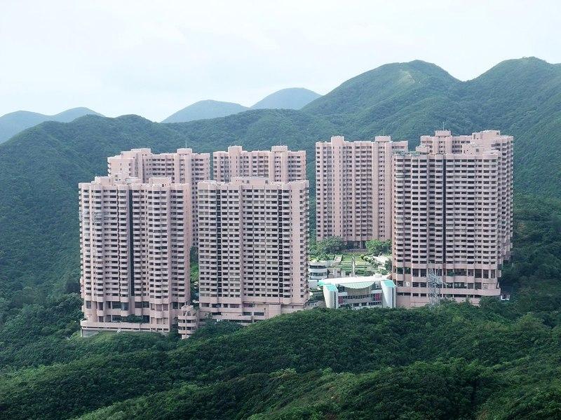 【香港樓價】CCL一周上升0.13% 陽明山莊跑贏