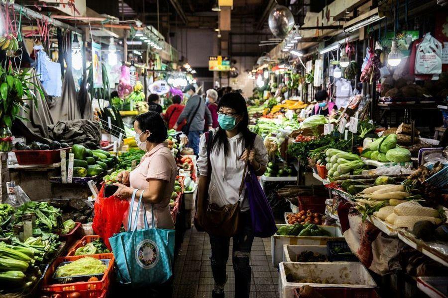 香港通貨膨脹3月年漲0.5% 水電燃氣升幅逾兩成【影片】