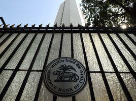 【外匯儲備】印度一周增加0.21%至5,824億美元