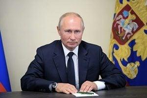 俄軍黑海演習 普京國情咨文提俄戰略核力量