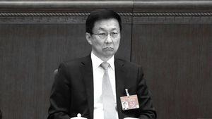 香港換屆又怕變天?韓正南下授意林鄭