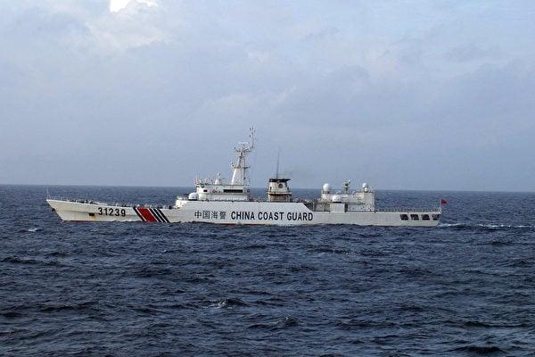 美軍釣魚島周邊演習空投 日美法將在日本聯合軍演