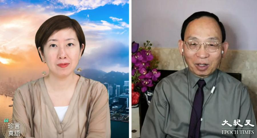 【珍言真語】何良懋:中共要鬥垮香港傳統秩序