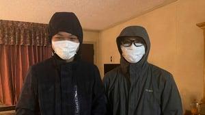 香港父子逃亡美國 獲快速批出庇護