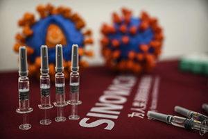 港18人接種科興後死亡 世衛宣佈審查中國疫苗
