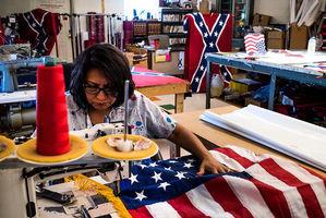【美國PMI】製造及服務業指數齊齊上破60大關