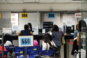 菲律賓航班禁抵港 羅致光料五百多外傭受影響 三項政策應對