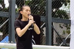社工劉家棟阻差辦公案上訴被駁 法案指不涉及重大而廣泛爭議