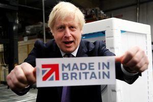 【英國PMI】疫情受控 全民歡呼雀躍消費掀經濟復甦