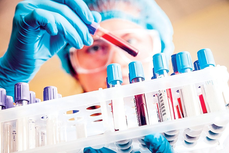 血液檢測法探查   抑鬱症和躁鬱症