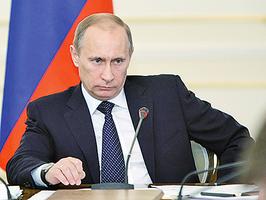 普京幕僚:美俄峰會可能在六月登場