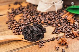 森林也需咖啡因  復育林地咖啡果漿有奇效