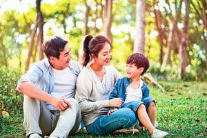 如何讓固執的孩子自願合作 ( 三 )