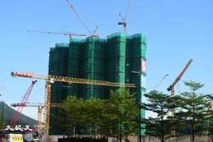 彭博料今年港人移民放盤達1500億港元 新移民接盤預二手樓價升一成