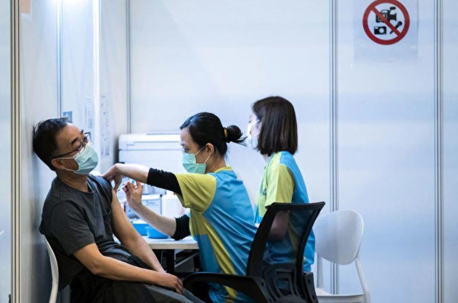 香港26人接種疫苗後死亡 其中21人涉及科興疫苗