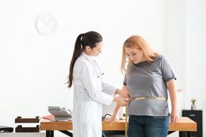 中醫埋線減重 打造易瘦體質