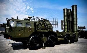 烏軍隊演習反登陸突襲 普京下令召集預備役人員