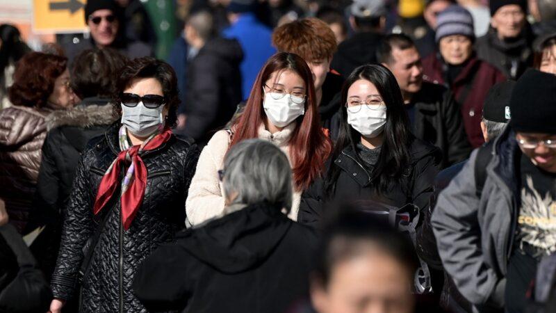 疫情下中國人口普查成謎 知情者:數字相當敏感