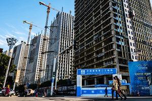 中國三線買房難 地方政府高度依賴土地財政