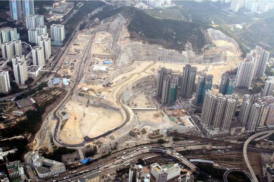 審計署批土拓署監管不善工程延期 賠3200萬予中國建築