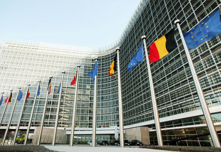 保歐企競爭力  歐盟擬立法應對中共國企