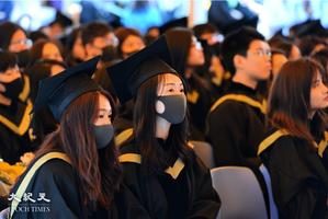 近六成港青年希望移民 對香港社會未來樂觀不足3分