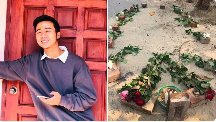 緬甸大學生遭緬軍虐殺 民眾生存危機日趨嚴峻