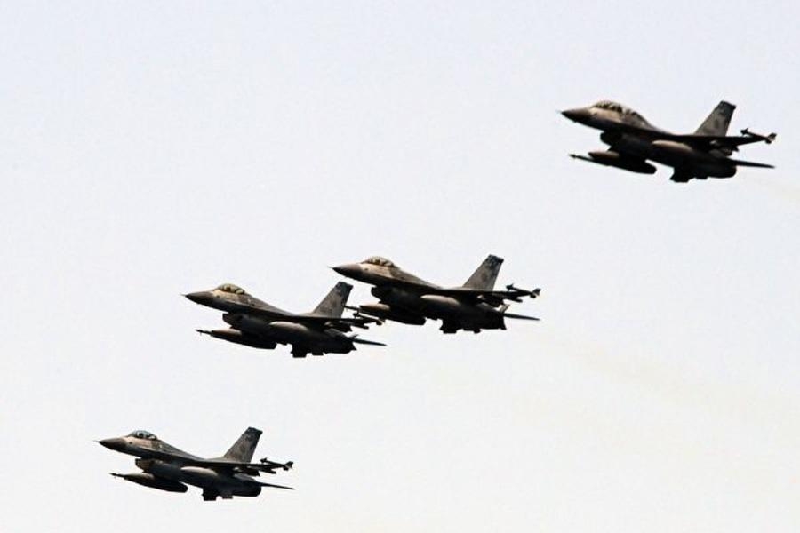 國際形成新軍事同盟 專家:台海若開戰澳美同介入