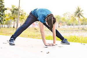 生理期三飲品瘦身 還能補鈣、消水腫、解便秘
