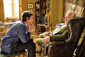 《爸爸可否不要老》出色的演員與劇本 成就優質電影