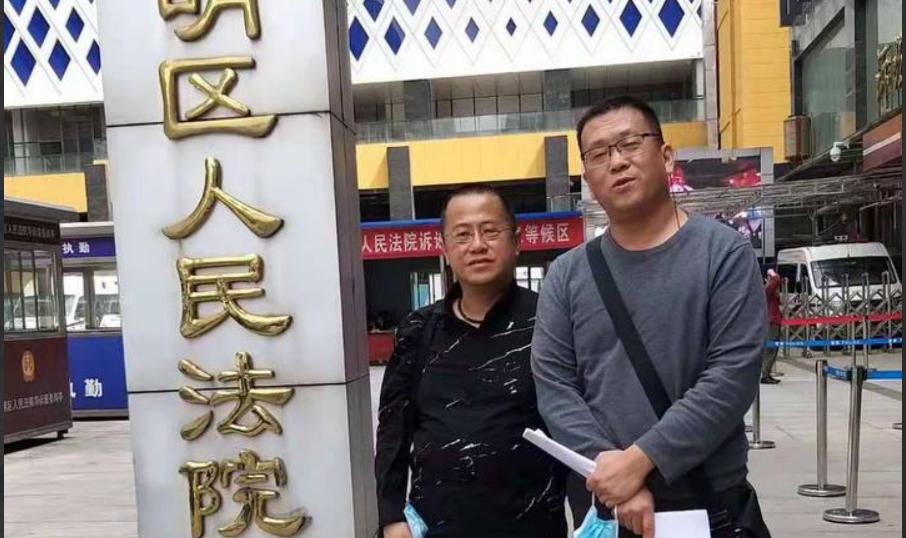 貴陽基督徒遭非法拘留 狀告公安局被拒