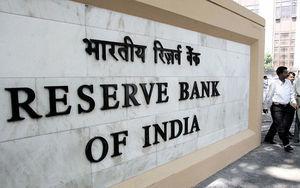 【外匯儲備】印度一周增加0.29%至5,841億美元