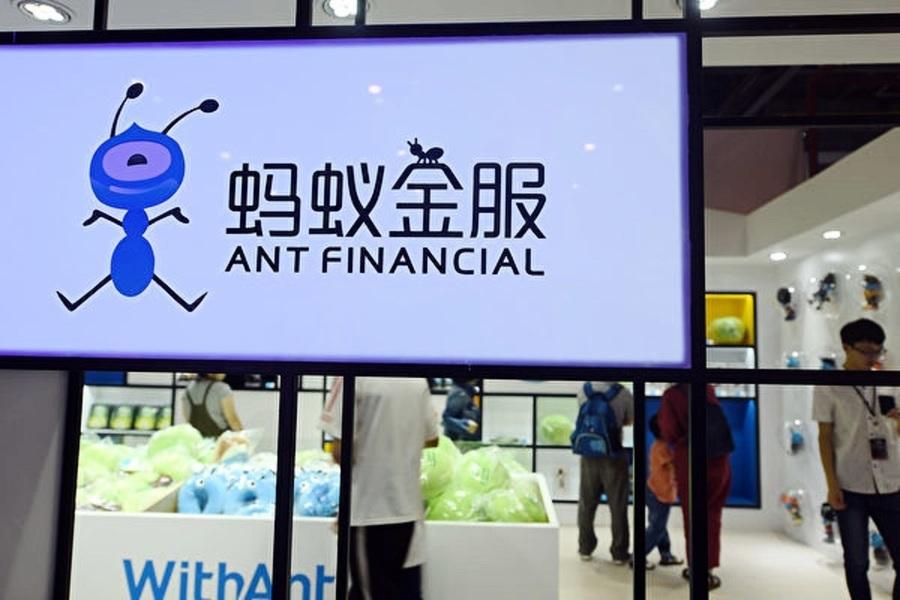 金融風險缺口 螞蟻集團或需補五千億元