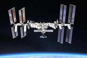 俄將退出ISS自建太空站 中共稱明年運行空間站【影片】
