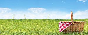 準備得當 快樂輕鬆野餐去